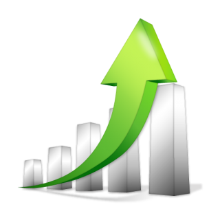 Download Growth Icon PNG images