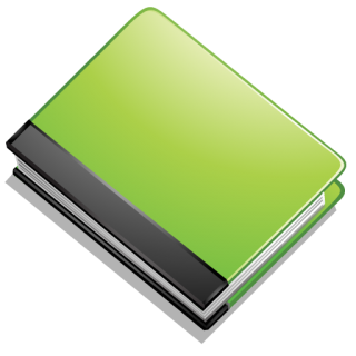 Vector Guest Book Icon PNG images