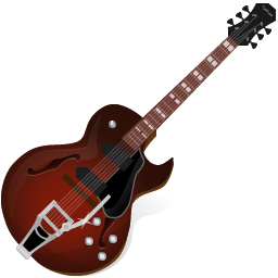Electric Guitar, Guitar, Music, Rock Icon PNG images