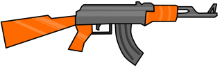 Gun Png Clipart PNG images