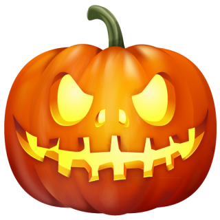 Halloween Emoticons Png PNG images