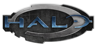 Halo 1 Logo Png PNG images