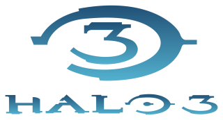 Halo 3 Logo Png PNG images