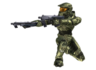Image H2 MCwithSMGs FullBody Png Halo Nation PNG images