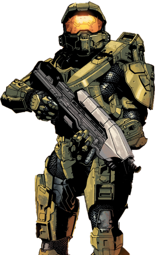 Image John 117 Halo Initiation Png PNG images