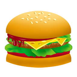 Free Hamburgers Vector Download Png PNG images