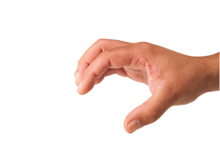 Ipad Hand Gesture Png PNG images