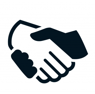 Vector Handshake Free PNG images