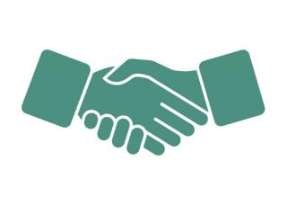 Vector Png Handshake PNG images