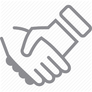 Handshake Icon Png PNG images