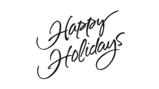 Png Format Images Of Happy Holidays PNG images