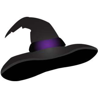 Witch Hat Icon PNG images