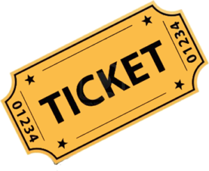 Ticket 01234 Pictures PNG images
