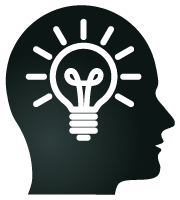 Head Ideas Icon PNG images