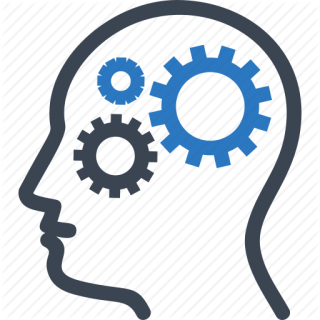 Thinking Head Icon PNG images