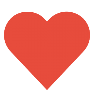 High Resolution Heart Png Clipart PNG images