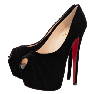 Heels Black PNG Picture PNG images