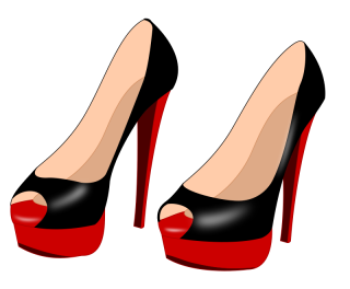 Heels Clipart PNG images
