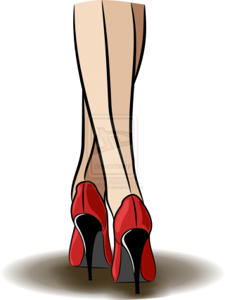 Heels PNG HD PNG images