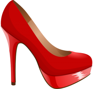 Png Format Images Of Heels PNG images