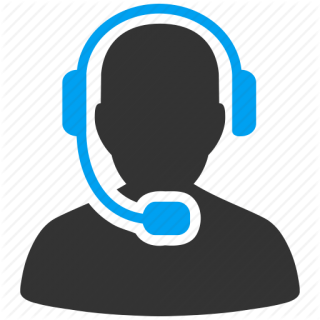 Png Download Help Desk Icon PNG images