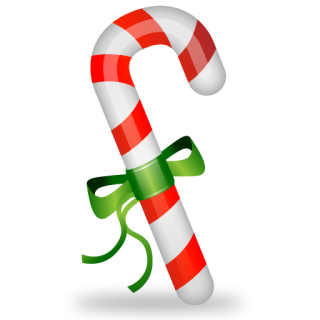 Cane, Christmas Icon PNG images