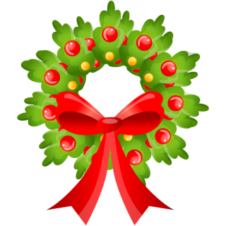 Christmas Bow Icon PNG images