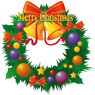 Christmas Wreath Gifs Icon PNG images