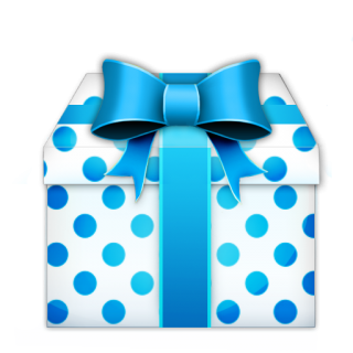 Gift Box Icon Png PNG images