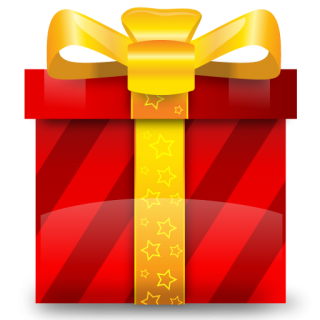 Holiday Gift Icon Png PNG images