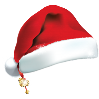 Santa Hat Icon PNG images