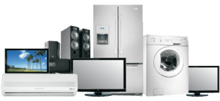 Png Format Images Of Home Appliances PNG images