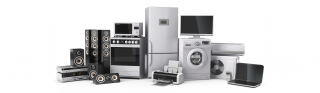 Home Appliances In Png PNG images
