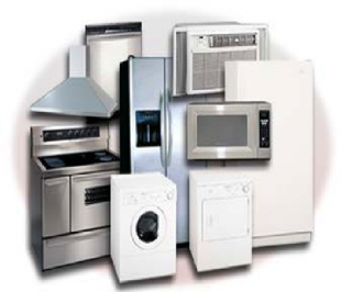 PNG Home Appliances Clipart PNG images