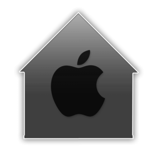 Apple Homepage Icon Png PNG images