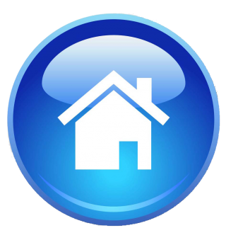 Homepage Icon, Transparent Homepage.PNG Images & Vector - FreeIconsPNG