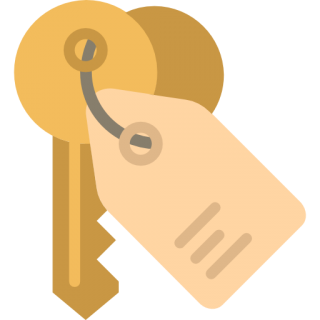 House Key Free Security Icons PNG images