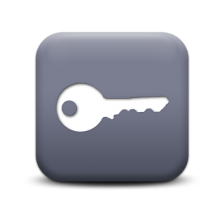 Standard House Key PNG images