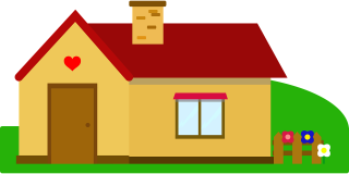 Free Simple House Clip Art PNG images