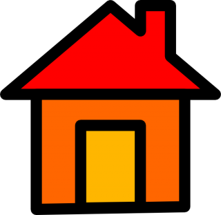 Home Icon 18 Clip Art PNG images