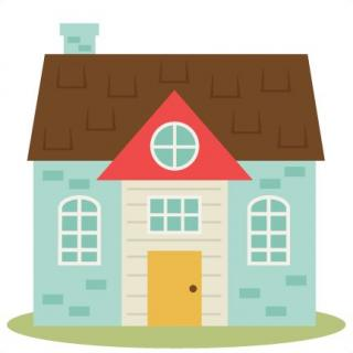 House Best Clipart Png PNG images