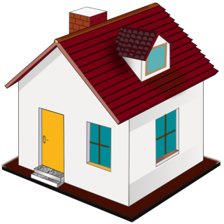 House Clip Art Free Clipart Images PNG images