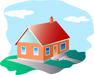 House Dream Clipart PNG images