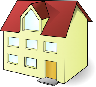 House New Clipart PNG images