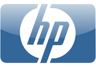 Drawing Vector Hp Logo PNG images
