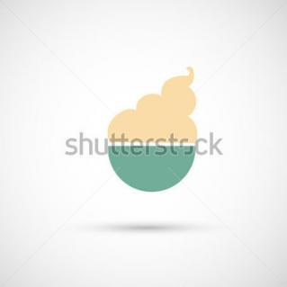 Ice Cream Icon Vector PNG images