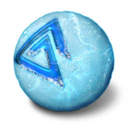 Orbz Ice Icon | Orbz Iconset | Arrioch PNG images