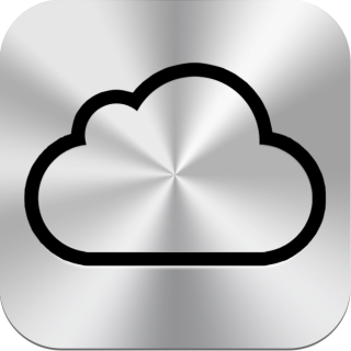 Icloud Icon Vector PNG images