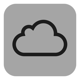 Free High-quality Icloud Icon PNG images