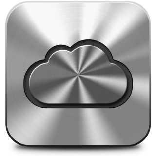 Icloud Icon Photos PNG images